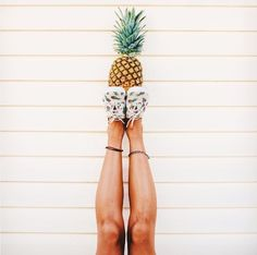 Get your daily recommended dose of fruit with Champion original (pineapple) print sneakers. Shop directly from the link in our bio. Champion Sneakers, Keds Champion, Amanda Campbell, Pineapple Pictures, Artsy Photos, Pineapple Print, Beach Pictures, Looking For Women, Photoshoot