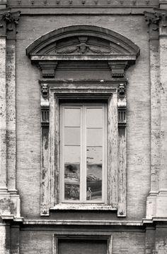 Michelangelo / Farnese Palace, Rome Renaissance Architecture, Classical Architecture, Historical Architecture, Architecture Details, Salvador Dali Museum, Rome Art, Sistine Chapel, Italian Renaissance, Michelangelo