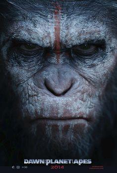 Maymunlar Cehennemi: Şafak Vakti - Dawn of the Planet of the Apes