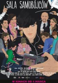 Filmowe Hity: Sala Samobójców 2011  (Cały film)
