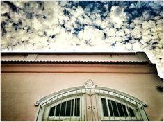 536 - Céu de Algodão #umafotopordia #picoftheday #brasil #brazil #n8 #snapseed #pixlromatic+