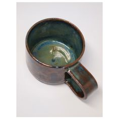 Bronze-Iron Age  250cc Mug Ceramic Pottery  atelier shop PAUL AVRIL 폴 아브릴  청동기-철기 시대 머그