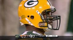 Mike Daniels #76 of the Green Bay Packers