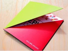 12 noticeable brochure designs | The shape, Search and Design