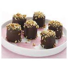 Marshmallow Truffles Allrecipes.com