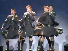 Irish Celtic, Irish Men, Ryan Kelly, Celtic Music, Celtic Thunder, Men In Kilts, Lucci, Beautiful Voice, My Heritage