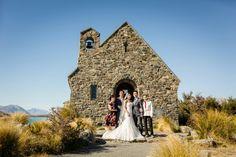 Church of the Good Shepherd | Tekapo wedding photographer Mandy Caldwell Http://mandycaldwell.co.nz