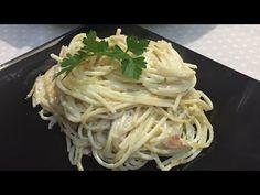 Πως να φτιάξετε την πιο νόστιμη καρμπονάρα φούρνου - YouTube Spaghetti, Ethnic Recipes, Youtube, Food, Essen, Meals, Youtubers, Yemek, Noodle