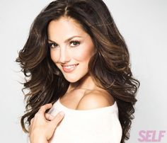 Don't Deprive Yourself: Minka Kelly's Diet and Workout Tips