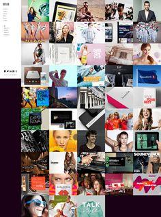 Skylab, WordPress Responsive Portfolio Photography Theme