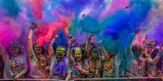 Colour Powder #Australia provides #HoliColourPowder which is traditionally used in the Hindu #Festival to celebrate #Holi. Buy #GulalPowder in bulk at reasonable rates.  #ColouredPowderPaint #ColorPowder #ColouredPowder #HoliGulal #ColourPowderRun #HoliGulalHinduFestival #ColourPowder