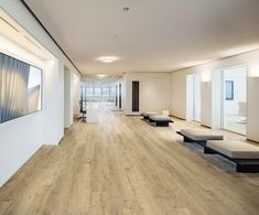 Expona Commercial cont. Vinyl Flooring Product Range by Polyflor