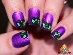 XY-E15 Nail Stamping, Nails, Beauty, Finger Nails, Ongles, Beauty Illustration, Nail, Nail Manicure