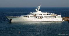 adamas II yacht