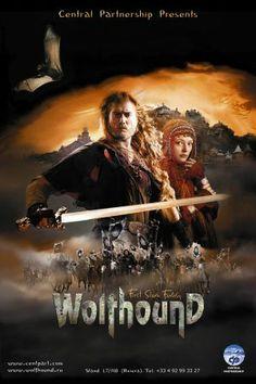 Wolfhound filmposter