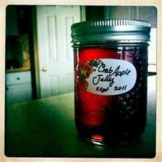 Mary Wynne's Crabapple Jelly Allrecipes.com
