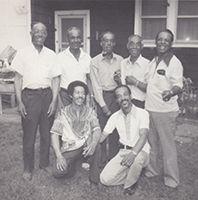 The Story of Black Suburbia l NYPL - Schomberg