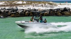 190 FSH Sport | Yamaha Boats Center Console Boats, Long Island Sound, Yamaha, Gift Guide, Sports, Hs Sports, Sport