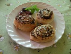 Olivenhäppchen