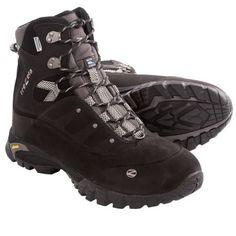 Trezeta Polar Snow Boots - Waterproof, Insulated (For Men) in Brown