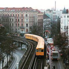 Berlin, Germany @mischaheuer