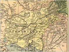 Afghanmap1893 - Durand Line - Wikipedia, the free encyclopedia