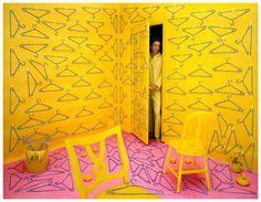 Sandy Skoglund, 'Hangers,' 1979, RYAN LEE