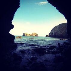 Channel Islands.
