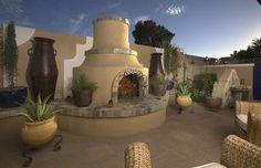Mediterranean Landscape Design Ideas, Pictures, Remodel and Decor