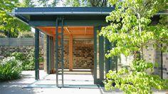 ANDREW PILKINGTON APA ARCHITECTS AND DESIGNERS