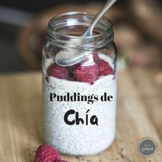 CHIA PUDDING – BREAKFAST & SNACK This easy and nutritious ? Plus chia seeds are magical at regulating bowel movements.yep something that is often needed during and after pregnancy ! Mason Jar Sconce, Recipe Mix, Cacao Nibs, Breakfast Snacks, Unsweetened Almond Milk, Foods To Avoid, Chia Pudding, Pudding Recipes, Other Recipes