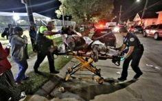 EE.UU.: Al menos 16 heridos después de que dos hombres abrieran fuego en un parque
