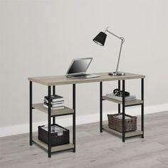 Avenue Greene Northway Double Pedestal Desk