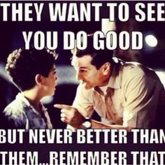 "A Bronx Tale: My all time favorite line, its sad but very true. Not everyone is on ""our team"" sociologically its impossible. Wisdom Quotes, True Quotes, Great Quotes, Quotes To Live By, Motivational Quotes, Inspirational Quotes, Quotes Quotes, Uplifting Quotes, Strong Quotes"