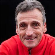 Aart Stigter | marathonman en supertrainer woensdagavond intervaltraining | verzamelen bij de winkel Runnersworld | 18.30 -20.00 uur | Stadion Utrecht Herculesplein | trainen op eigen niveau in groepsverband