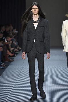 John Varvatos Spring Summer 2016 Primavera Verano - #Menswear #Trends #Tendencias #Moda Hombre - New York Fashion Week - Male Fashion Trends