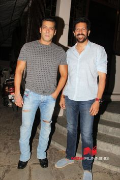 771fdd6f24e Salman Khan and Kabir Khan snapped in Bandra after dubbing for  Tubelight