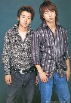 Satoshi+Sho