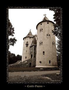 Love Story Castle