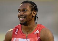 Blog Esportivo do Suíço:  Yohan Blake vence os 200m rasos e fecha seletiva jamaicana com 100%