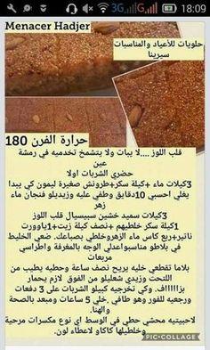 (Image JPEG, 480 × 800 pixels) – Redimen… – Welcome to Ramadan 2019 Ramadan Desserts, Ramadan Recipes, Ramadan Food, Arabic Dessert, Arabic Sweets, Algerian Recipes, Cooking Cream, Arabian Food, Middle Eastern Recipes