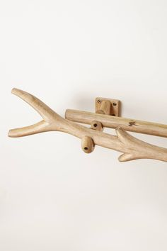 Curved Branch Curtain Rod - anthropologie.com 148