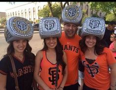 Sf giants championship ring hats