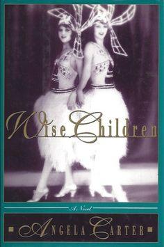angela carter wise children