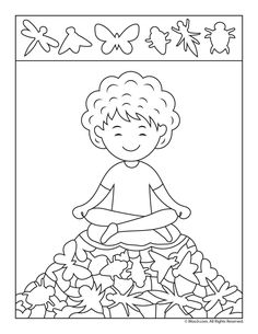 Inner Peace I Spy Activity Page / visualartsphoto. Preschool Writing, Preschool Activities, Colouring Pages, Coloring Pages For Kids, Critical Thinking Activities, Handwriting Activities, Printable Preschool Worksheets, Hidden Pictures, I Spy