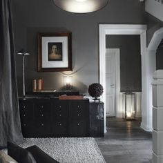 6 Rooms That Prove a Little Gray Goes a Long Way - The Accent™