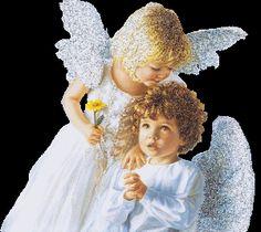 """Desgarga gratis los mejores gifs animados de ángeles. Imágenes animadas de ángeles y más gifs animados como gracias, animales, nombres o letras"""""""