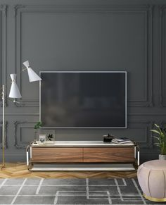 The Ultimate Decor Guide 2018 For Every Room – Daily Design News - #luxurylifestyle #Luxurydecor #decor #interiordesignideas #interiordesign #luxuryfurniture