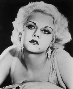 Image detail for -JEAN HARLOW PHOTO GALLERY