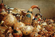 Gourd Art Photograph - Simply Gourdgeous by Nikolyn McDonald
